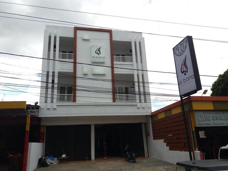 al.barra Bukittinggi - Exterior