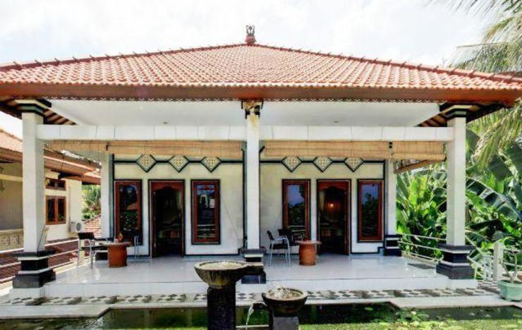 BALINDA Rooms & Villas Bali - Exterior