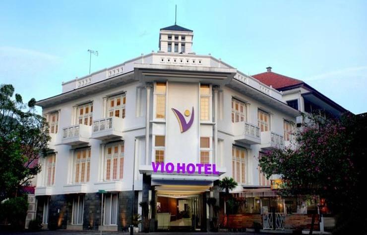 Harga Hotel Vio Hotel Cimanuk (Bandung)