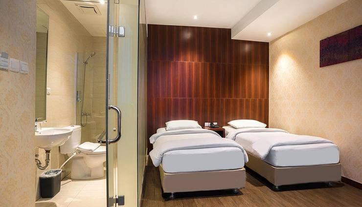 The Batik Hotel Medan - business twin