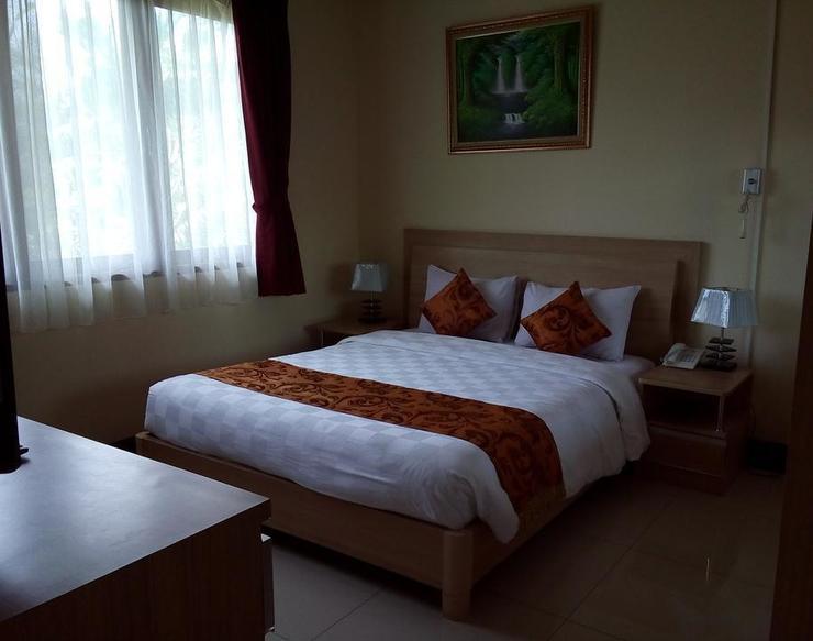 Rukun Senior Living Sentul - Room