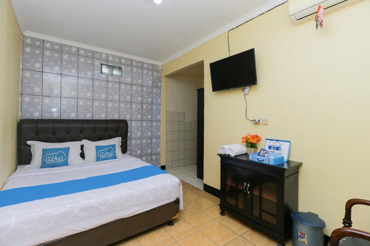 Airy Eco Petukangan Selatan Sabar 22 Jakarta - Standard Double Room