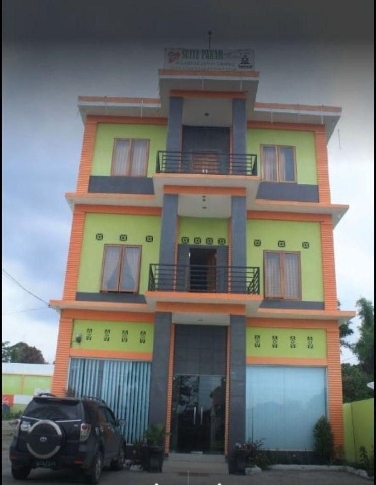 Suite Pakar Hotel Karo - Exterior