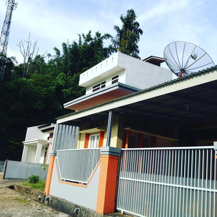Jingga Guest House Bukittinggi - Appearance