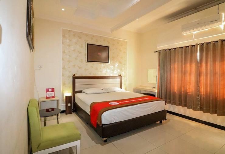 NIDA Rooms Sutomo 2 Pakualaman - Kamar tamu