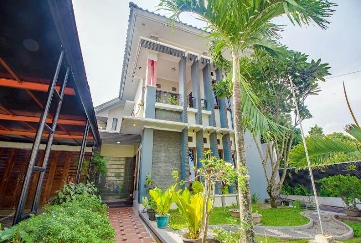 Athaya Pakuncen Guest House Syariah Yogyakarta - new