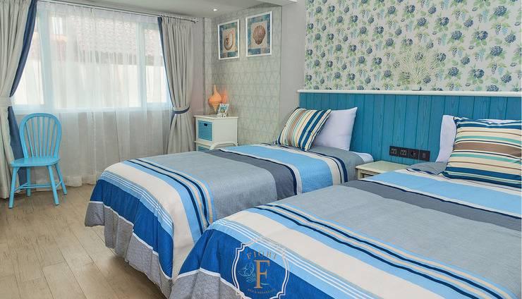 Fiori Hotel Bandung - Hortensia Room