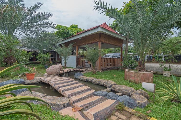 RedDoorz Syariah @ Lafa Park Adventure Bekasi - Photo