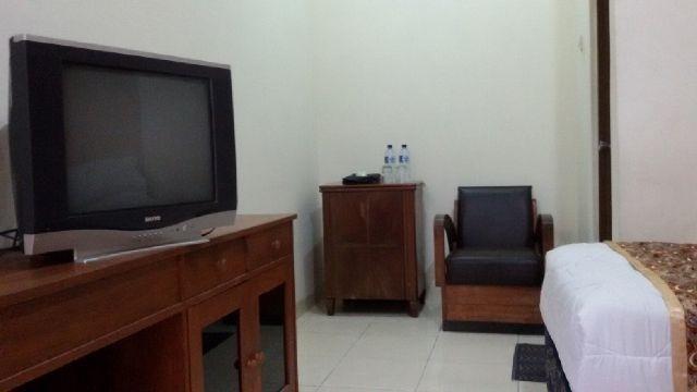 Hotel Keprabon Solo - Interior