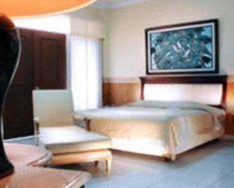 Harga Hotel UMM INN (Malang)