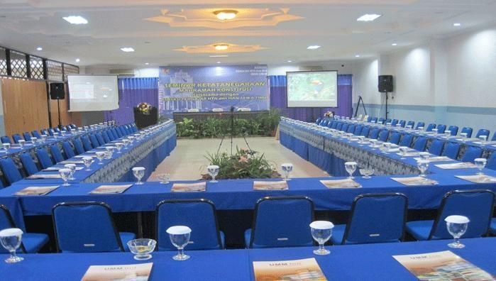 UMM INN Malang - Meeting Room