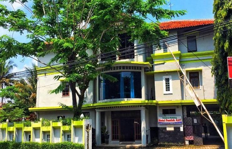 Harga Kamar Hotel Pondok Asri (Boyolali)