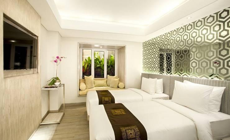 Hotel Daun Bali Seminyak Bali - Joy Room