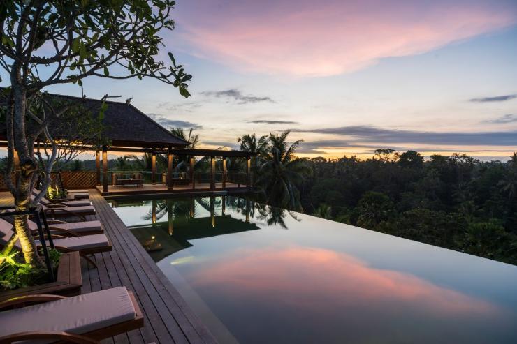 Adiwana Bisma Bali - Hotel Pic
