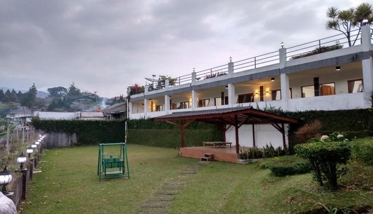 The View Villa Bogor - Facade