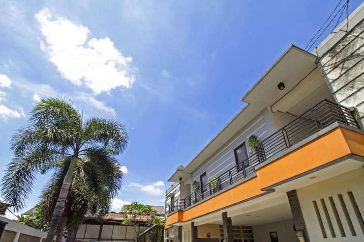 Asem Guesthouse Jakarta - Exterior