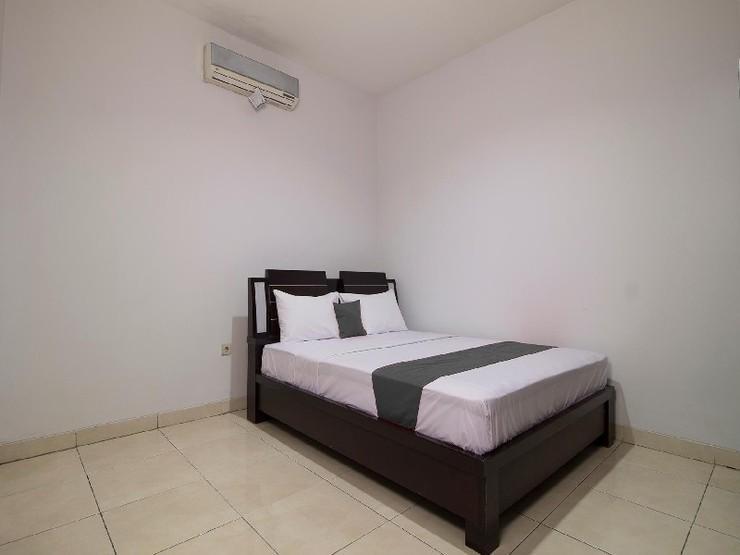 Asem Guesthouse Jakarta - Guestroom