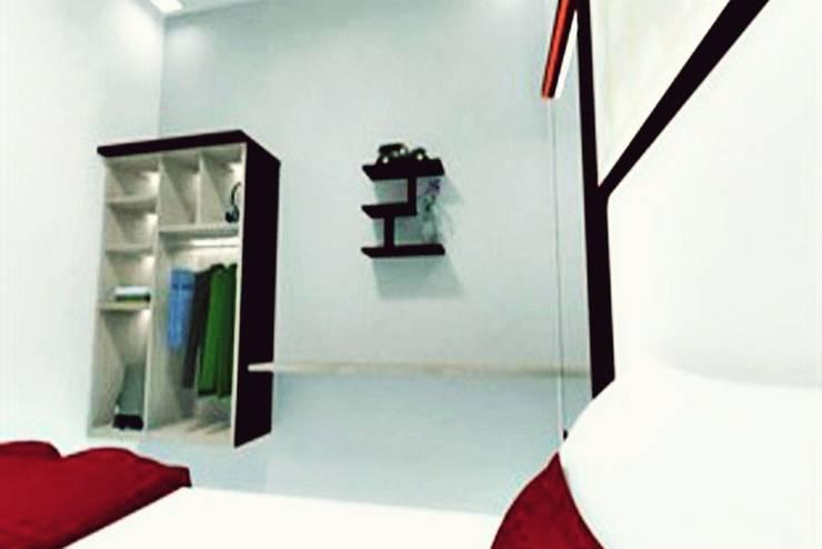 Hotel Davinci Kendari - Kamar Superior