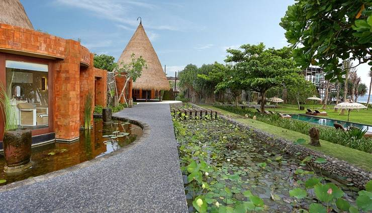 Harga Hotel Waka Gangga Resorts (Bali)