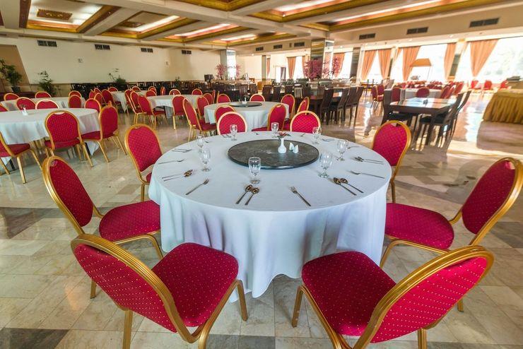 Twin Plaza Hotel Jakarta - Restaurant