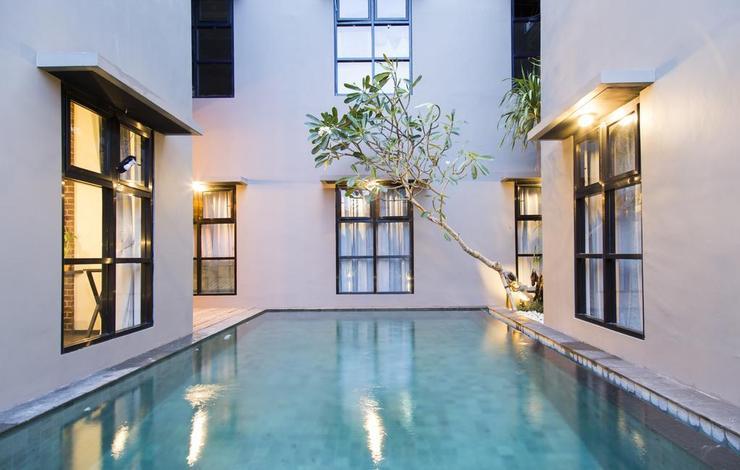 The Aswana Seminyak Bali - Pool