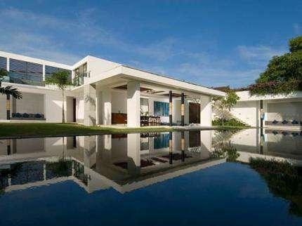 Villa Aqua Bali -