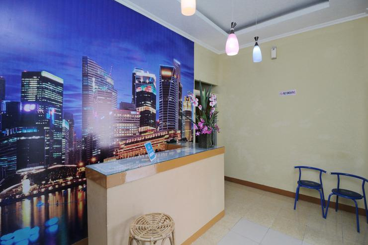 Airy Tanjung Baru Pulau Morotai 15A Bandar Lampung - Lobby