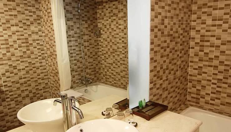 Hotel Arjuna Yogyakarta - Fasilitas