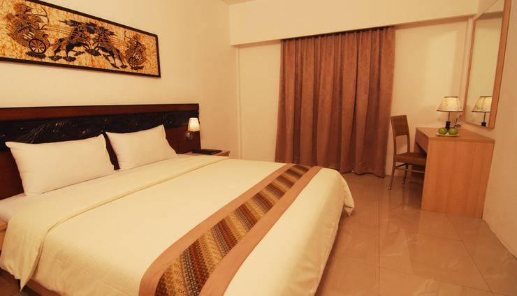 Hotel Arjuna Yogyakarta - Superior