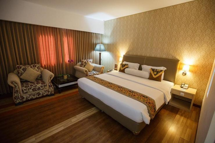 Hotel Arjuna Yogyakarta - EXECUTIVE
