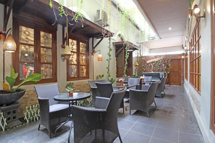 RedDoorz Premium near Solo Grand Mall Solo - Eksterior