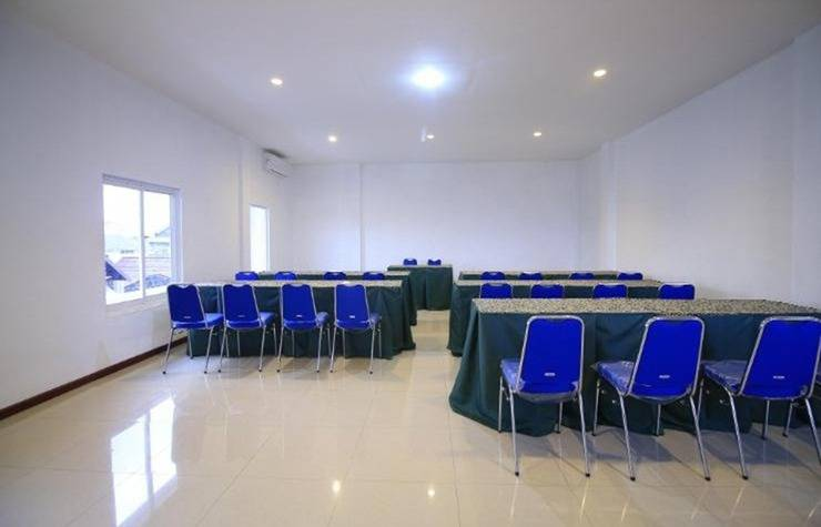 Zamrud Malioboro Jogja - Ruang Rapat