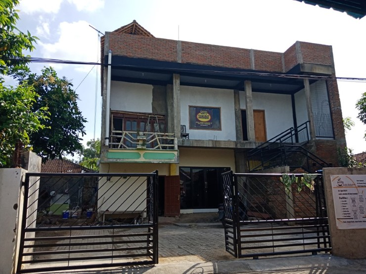 Cheap Inn Banyuwangi - Exterior