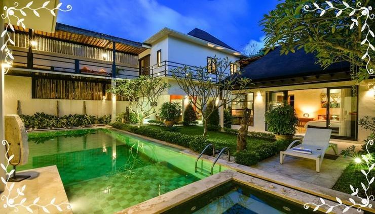Villa Lotus Sea Bali - Facilities