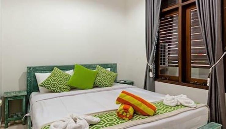 Villa Tiah Bali - Room