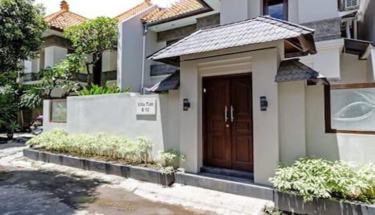 Villa Tiah Bali - Exterior