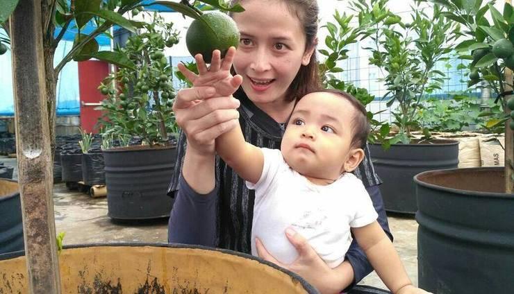 Grand Tjokro Bandung - Mom & Kid
