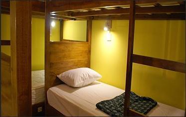 Zbackpacker Hostel Bandung - SR