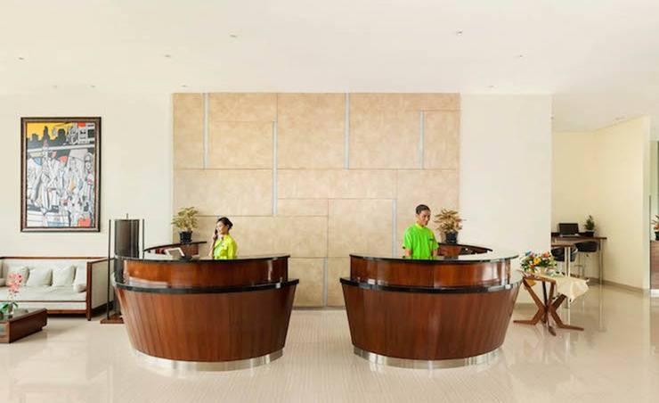 Tinggal Premium at Cikarang Bekasi - Interior