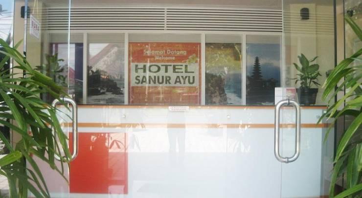 Hotel Sanur Ayu Bali - (08/Apr/2014)