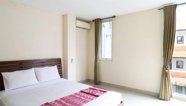 Hotel Sanur Ayu Bali - Standard Room