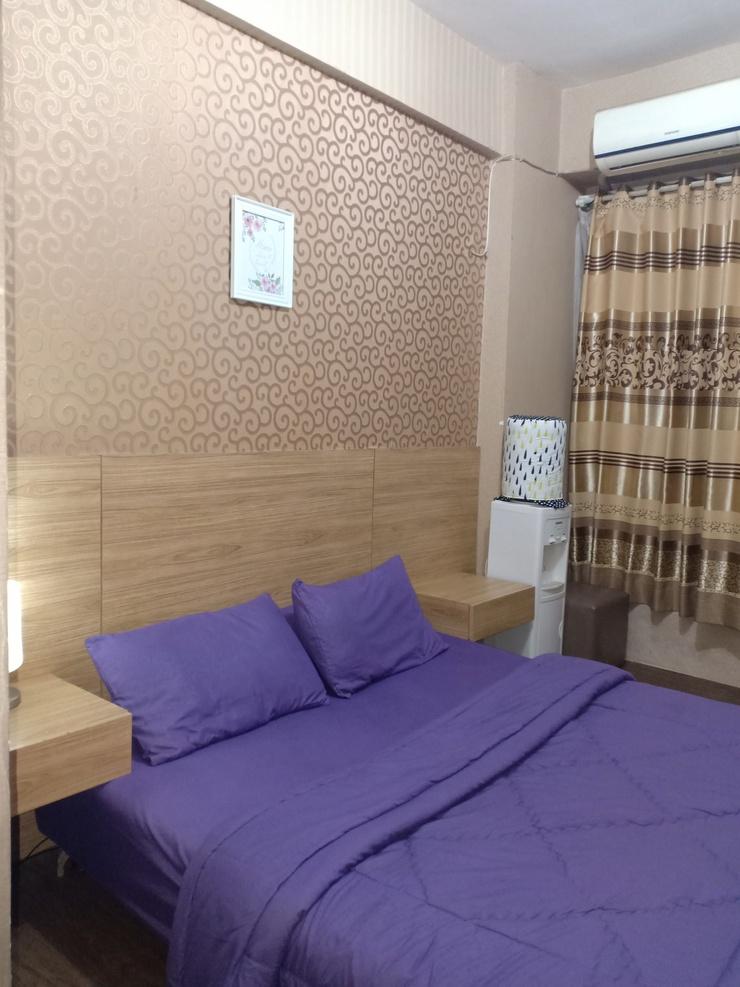 The Suites Metro Apartment By Dinda  Bandung - studio