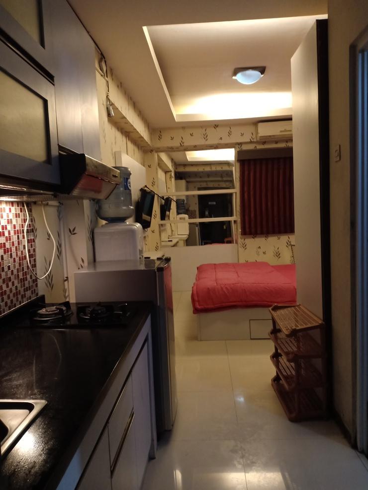 The Suites Metro Apartment By Dinda  Bandung - 1 kamar