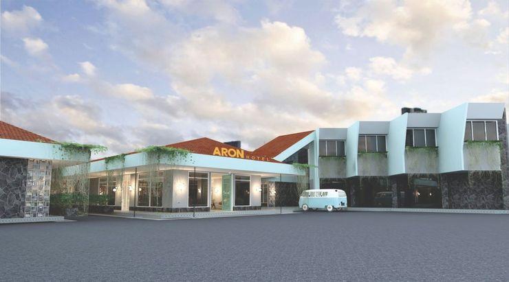 ARON Hotel Banyumas - Exterior