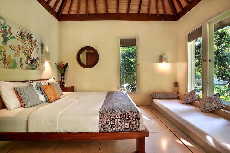 Ubud Garden Villa Bali -