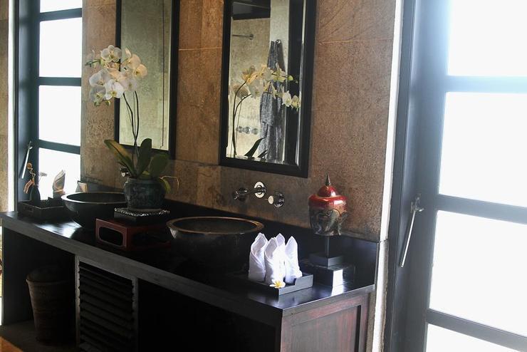 Villa Rawa Rawa Bali -