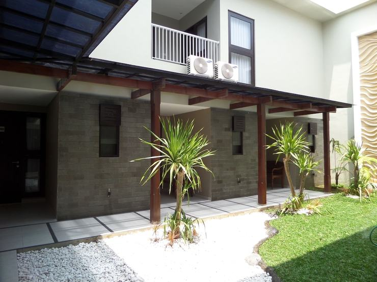 Shinta Guest House Malang - Featured Image