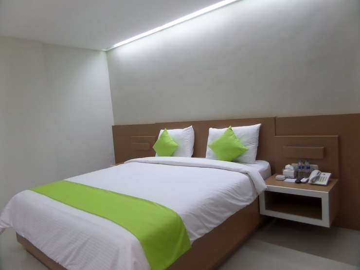 Shinta Guest House Malang - Room