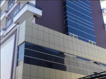Grand Cendrawasih Hotel Makassar - exterior