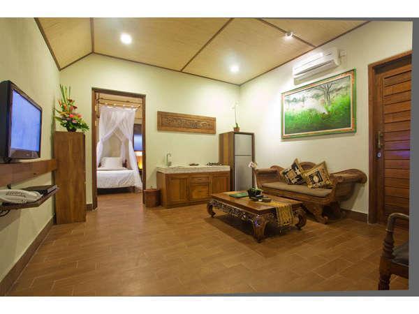Desa Muda Village Seminyak - Satu kamar tidur
